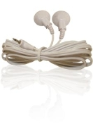 (07) Mini Masseuse Replacement Electrode Wires