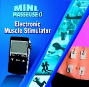 (01) Mini Masseuse II (new model)-Click image for description