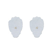Self adhesive Replacement Pad Large Pair - IQ Massager